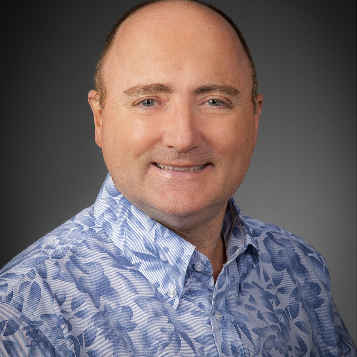 Michael Coates, Executive Vice President Enterprise Operations, First Hawaiian Bank